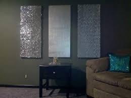 sparkle wall decor 1000 ideas about glitter wall art on glitter walls best style