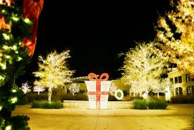 Round Rock Christmas Lights 2018 Top 7 Places To See Christmas Lights In Austin Best