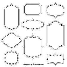 Vintage Floral Frame Vector Png Circle Wood Vectors Photos And Files