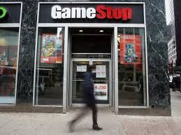 Welcome to gamestop's official facebook page! Gamestop Stock Price Lost In The Gamestonks Mania What Is Gamestop Actually Worth The Economic Times