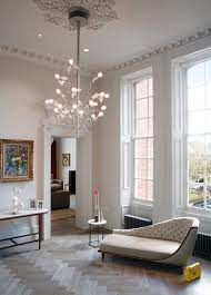 excellent modern chandeliers for living room with innovative in interior