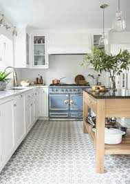 Home Design Blue Grey Cabinets Delectable 27 Two Tone Kitchen