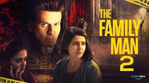 The family man 2 release date update: Shameonyousamantha Trends Ahead Of Family Man 2 Release Gulte Shameonyousamantha