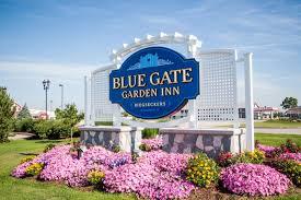 blue gate garden inn shipshewana in. Perfect Inn Blue Gate Garden Inn Reserve Now Gallery Image Of This Property  With Shipshewana In