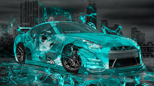 Download or buy, then render or print from the shops or marketplaces. Anime Girl Sports Car Anime Wallpapers