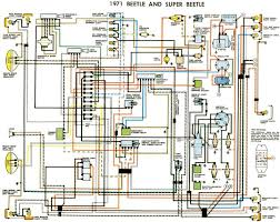 dune buggy wiring harness diagram solidfonts vw beach buggy wiring diagram solidfonts