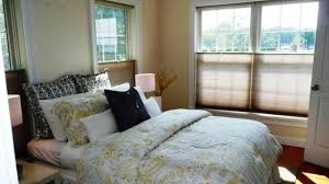 Making A Small Bedroom Look Bigger Small Bedroom Ideas To Make Your Home Look Bigger Youtube