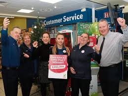 Lucky Limerick Lotto Winner To Make Donation To Childrens Charity