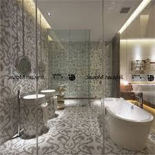 p05 c decorative glass mosaic pattern hotel bathroom wall tile decorative bathroom wall tiles 700