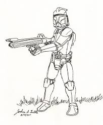 Best Star Wars Clone Troopers Coloring Pages Jerusalem House
