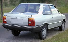 Dispatches do Brasil: Grazie Mille, Fiat's Old Uno is Dead, Long ...