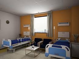 Modern Hospital Interior Design Modern Hospital Interior And Exterior Design Project