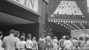 「1977, star wars」の画像検索結果