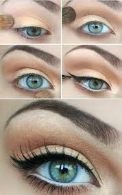 daytime cat eye tutorial this natural cat eye makeup is amazing and you can do it really fast