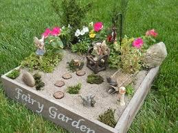 fairy garden items.  Fairy Fairy Garden Set Inside Items