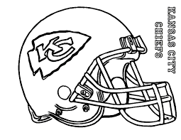 Small Picture football helmet coloring pages