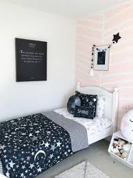 galaxy room for girls toddler bedroom