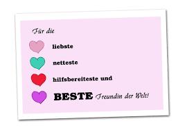 Spr He Beste Freundin Kurz Spruchwebsite