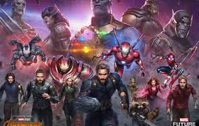 We hope you enjoy our growing collection of hd images to use as a background or home screen for your smartphone or computer. Wallpaper Iron Man Marvel Captain America Thor Black Widow Spider Man Rocket Scarlet Witch War Machine Groot Star Lord Thanos White Wolf Avengers Infinity War Future Fight Images For Desktop Section Igry