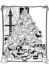 christmas tree with presents coloring pages.  Presents Christmas Tree With Presents Coloring Pagesdisney Throughout Pages E
