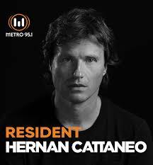 Resident by Hernan Cattaneo