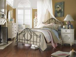 Shabby Chic Bedroom Shabby Chic Bedrooms On A Budget Crystal Chandelier Decorative Bed