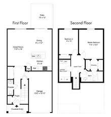 2 bedroom townhouse. 2 bedroom townhouse - phase ii c