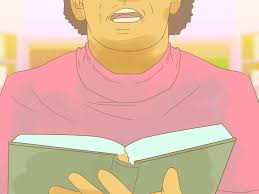 how to organize an essay pictures wikihow