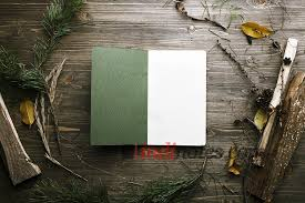 Cкетчбук-<b>тетрадь Voodoo Books Forest Note</b> А5 купить в ...
