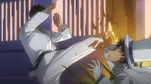 Angeschaut: Detective Conan - The Fist of the Blue Sapphire -  AnimeNachrichten - Aktuelle News rund um Anime, Manga und Games