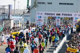 「2007年 - 第1回東京マラソン」の画像検索結果