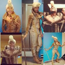 Fifth Element Costume Designer Coolest Diy Ruby Rhod Costume From The Fifth Element Cool