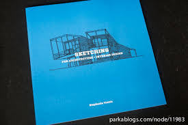 Book Review: Sketching for Architecture and Interior Design | Parka Blogs