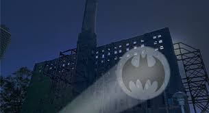 NYC Will Get A Real The Bat-Signal This Weekend - Gothamist