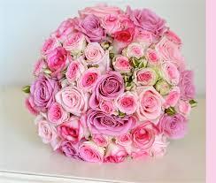pink wedding flower box diy