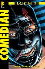 watchmen 2 una realidad zona negativa la estructura de estas miniseries será semanal de forma que todas las semanas existirá una nueva entrega de before watchmen ya que todas ellas estarán