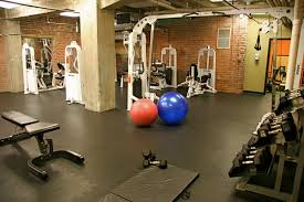 Perfect Home Gym Design Simple Steps For Creating The Perfect Home Gym