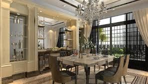 Dining Room Interior Design Ideas Interior Design - Modern interior design dining room