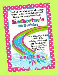 6th birthday invitation wording to inspire you in invitations chic birthday 15