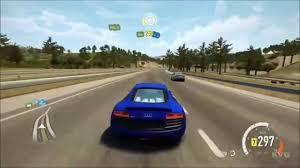 Audi R8 Coupe V10 plus 5.2 FSI quattro - 2013 - Forza Horizon 2 ...