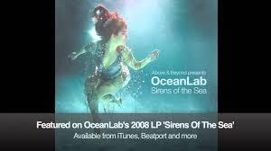 oceanlab lonely