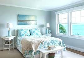 Beach House Color Schemes Paint Colors Cottage Bedroom