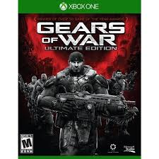 <b>Gears Of War</b> (Xbox One) - Pre-Owned - Walmart.com in 2020 ...
