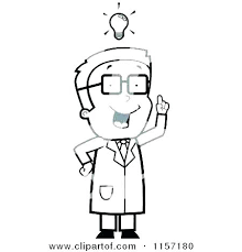 Science Coloring Page Scientist Coloring Page Science Coloring Page
