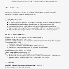 Mechanical Engineer Resume Sample 40978 Communityunionism
