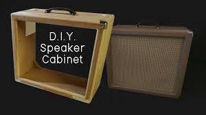 diy speaker cabi build part 1 woodworking speaker cabinet design speaker cabinet parts