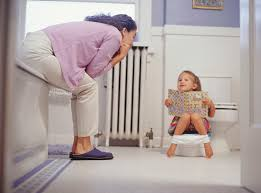 8 Signs Your Toddler Is Ready to Potty <b>Train</b>