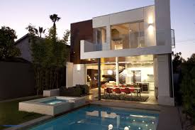 simple modern house. Simple Modern Homes Beautiful Architecture With Pool Designs And House