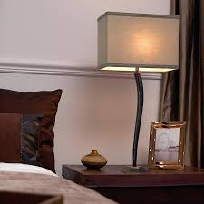 taupe lamp shades table lamp with taupe shade antique chocolate taupe lamp shade argos