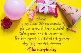 Targetas De Cunpleanos 10 Bellas Tarjetas De Feliz Cumpleaños Para Una Madrina